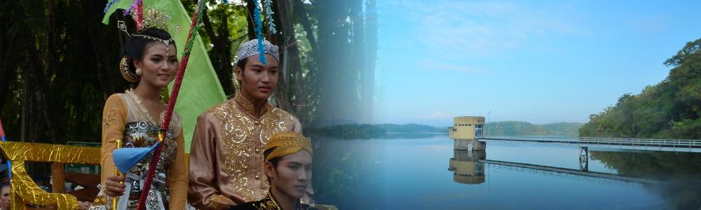 Selamat Datang di Website Resmi<BR>Dinas Kebudayaan dan Pariwisata Kabupaten Bojonegoro